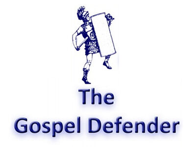 The Gospel Defender Ministries