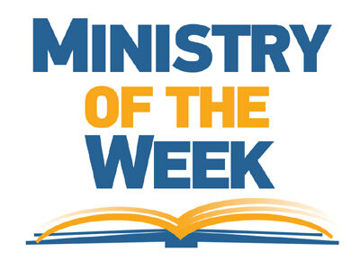 Ministry of the Week