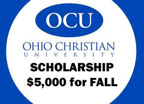 OCU 5000 scholarship