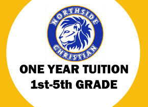 northside christian elementary tuition