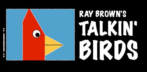 Talkin Birds