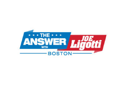 The Answer with Joe Ligotti