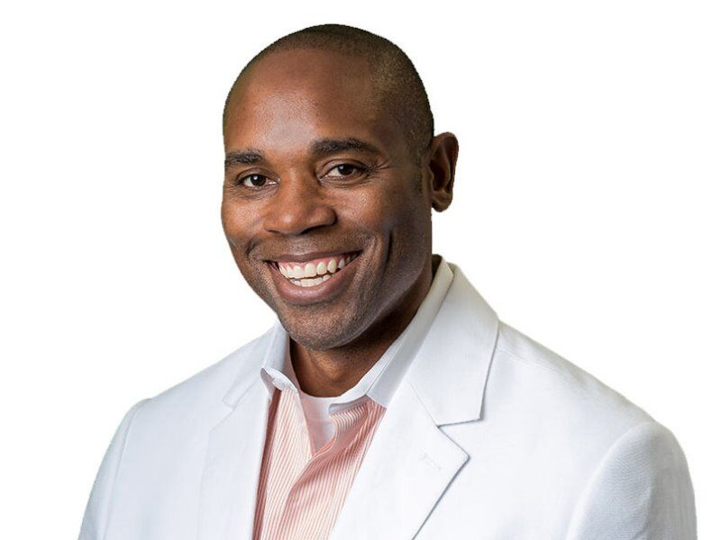 Dr. Jomo Cousins