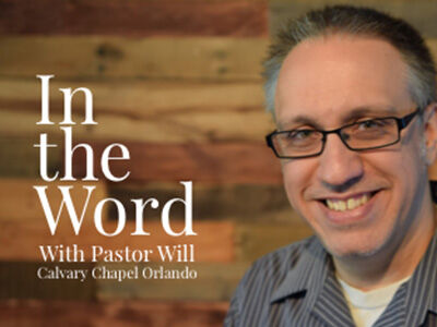 In The Word - Calvary Chapel Orlando