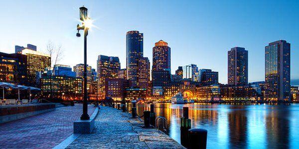 Buenos Días Boston