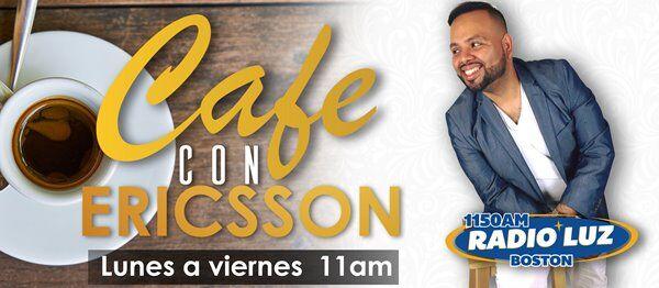 Café Con Ericsson