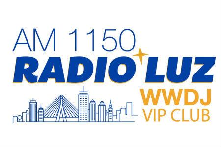 El Programa Oficial de Lealtad de 1150 AM Radio Luz - WWDJ