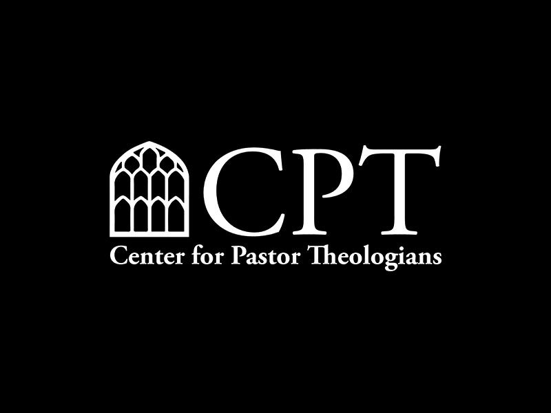 Center For Pastors Theologians