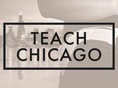 Teach Chicago