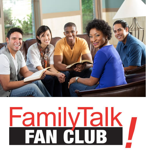 Sirius-XM Channel 131 FamilyTalk Fan Club