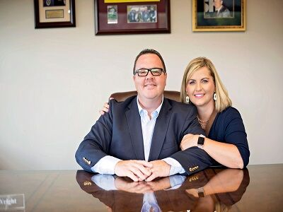 Faith Based Investing with Anthony and Maria Wright