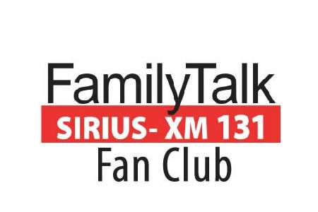 The Official Loyalty Program of FamilyTalk - Sirius-XM 131