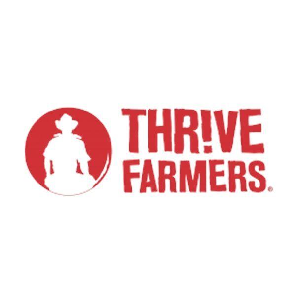 Save 40% off select Thrive Farmers coffee & tea