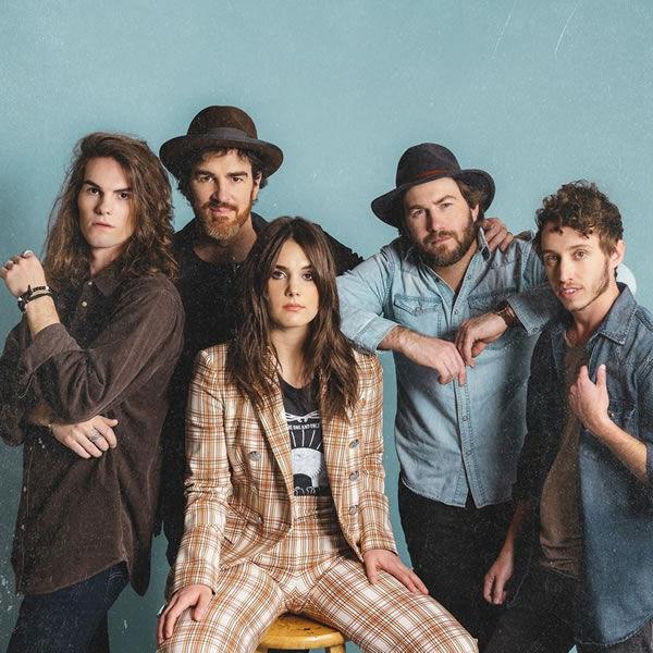 Win We The Kingdom Music & Merch!
