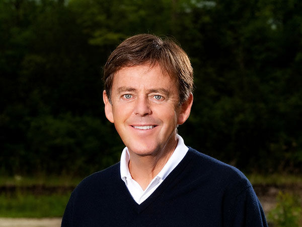 Alistair Begg