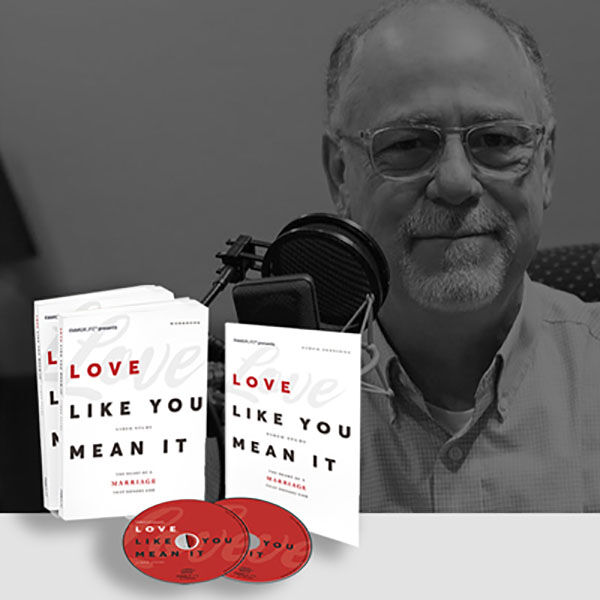 Love Like You Mean It Video Study