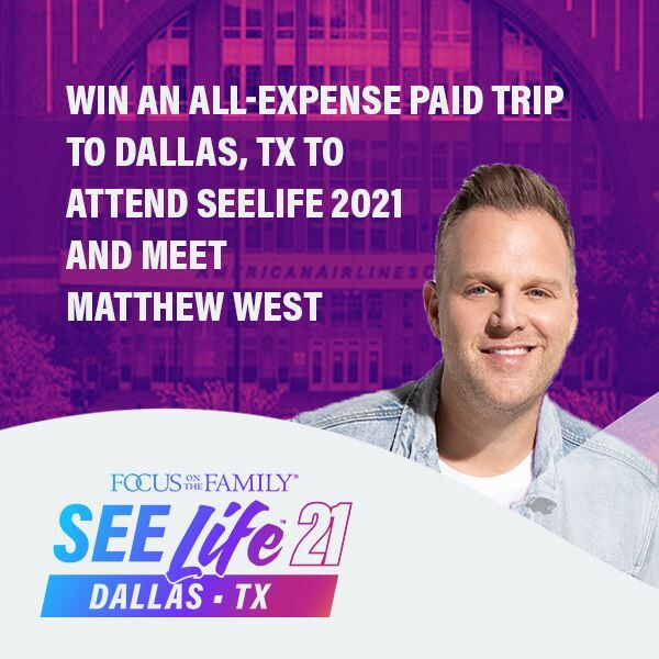Win a Family Getaway To SeeLife LIVE!