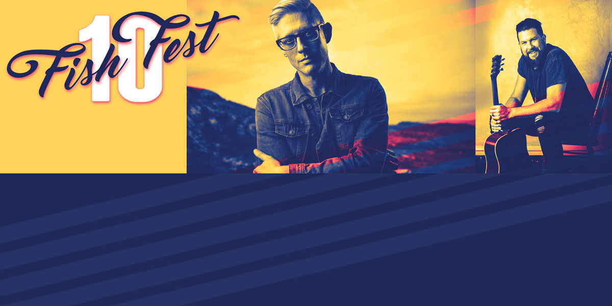 Christian Concert Alerts | 104 1 The Fish - Portland, OR