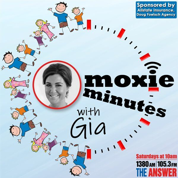 Moxie Minutes with Gia