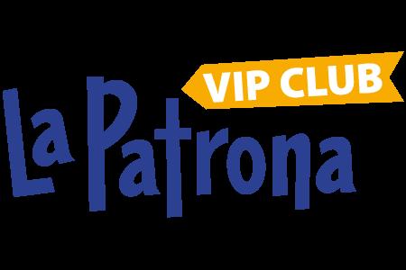 The Official Loyalty Program of La Patrona 1640