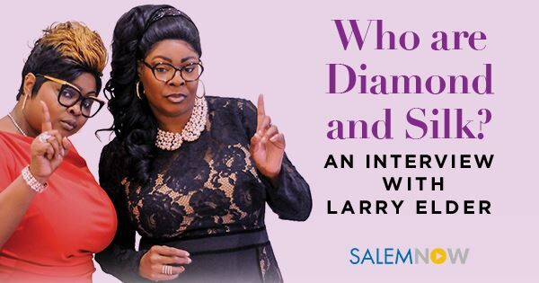 Diamond & Silk: Who Are They?