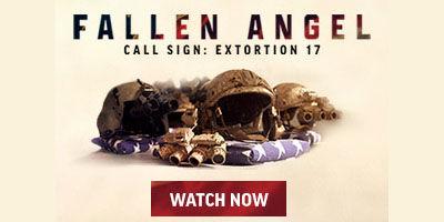 """Watch """"Fallen Angel"""" Now!"""