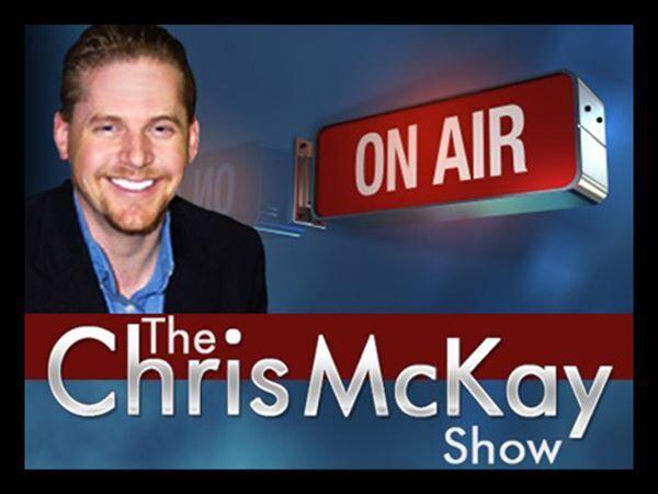 The Chris McKay Show - 2 Lights Media