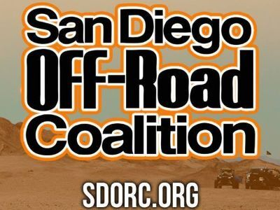 San Diego Off Road Coalition