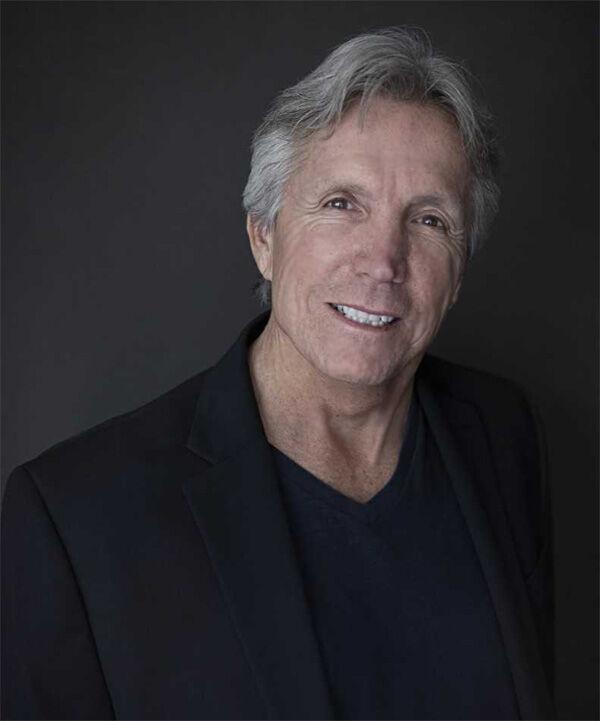 Ken D. Foster