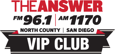 The Official Loyalty Program of The ANSWER San Diego