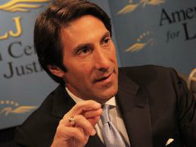 The Jay Sekulow Show