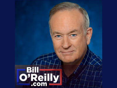 The O'Reilly Update