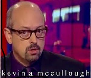 Kevin McCullough