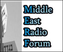 Middle East Radio Forum