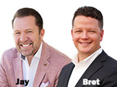 The Real Estate Blueprint with Jay Macklin and Bret Ceren