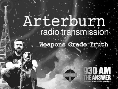 The Arterburn Radio Transmission