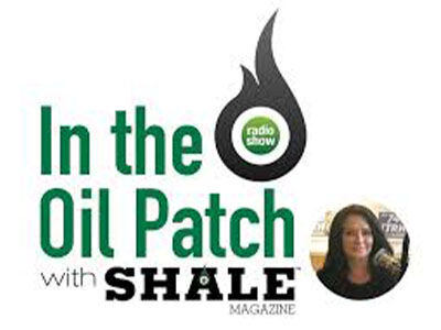 In The Oil Patch