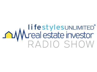 Lifestyles Unlimited Real Estate Investor Radio Show (Live)