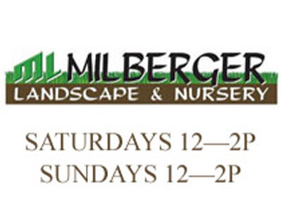 Milberger's Gardening South TX (Live)
