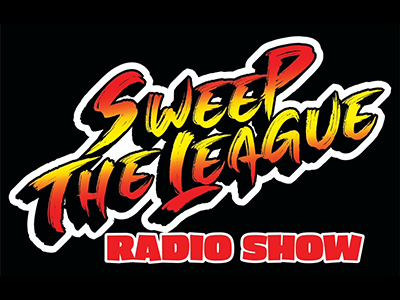 Sweep The League Radio