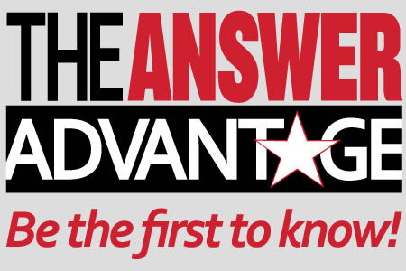 The Official Loyalty Program of AM 1070 The Answer - KNTH