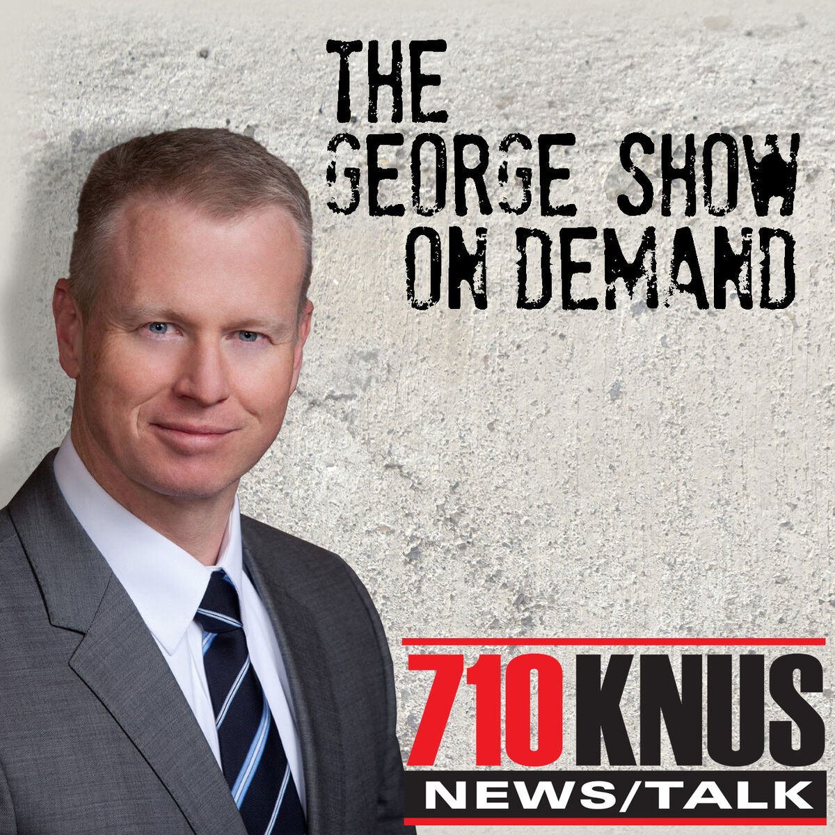 Listen To The George Show Podcast