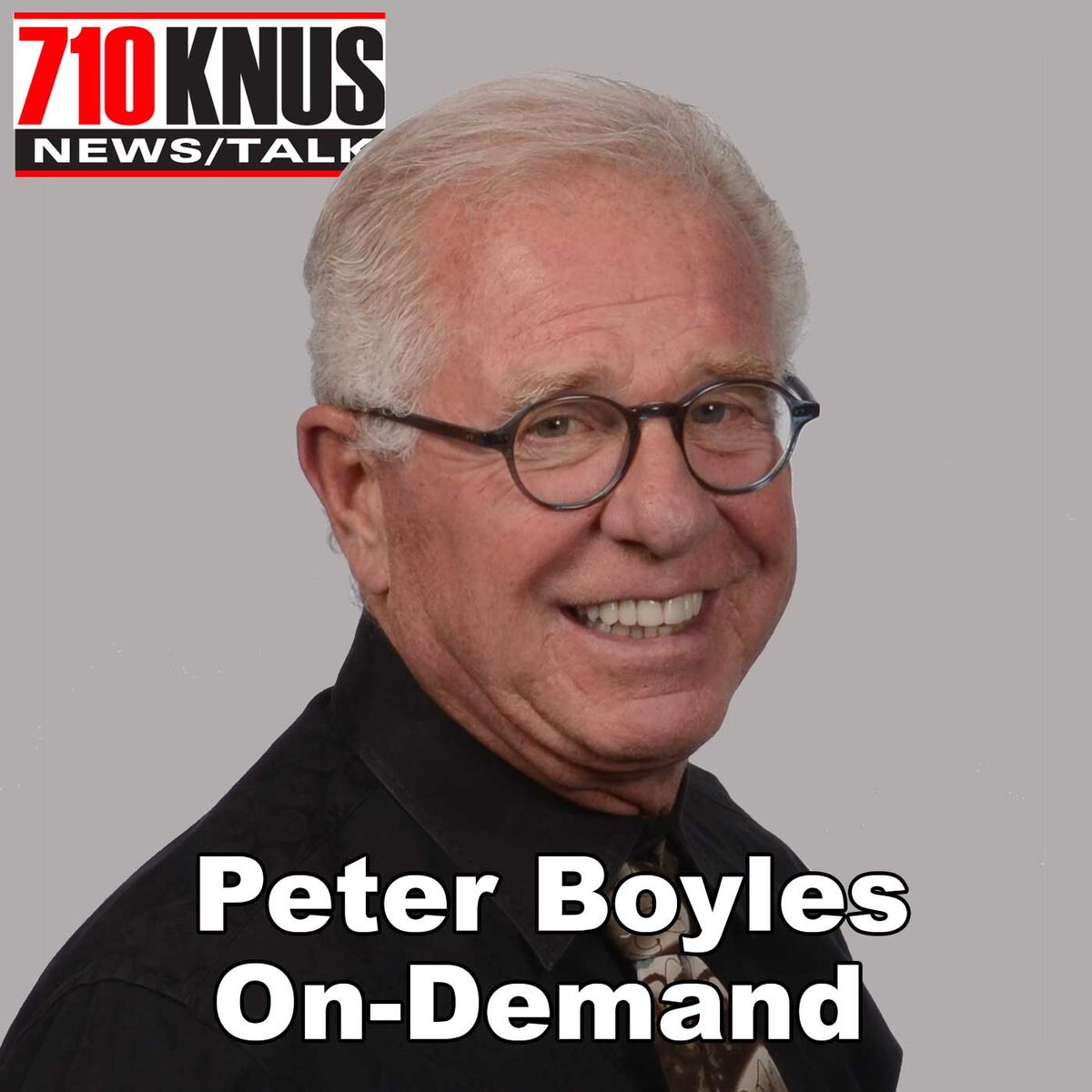 Peter Boyles Premium Podcast