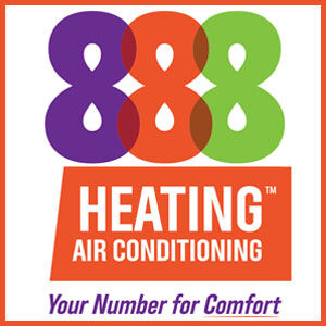 888 Heating - Your Number For Comfort