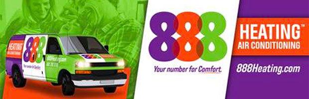 888 Heating