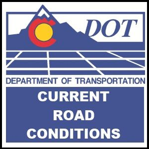 Current Road Conditions From CDOT
