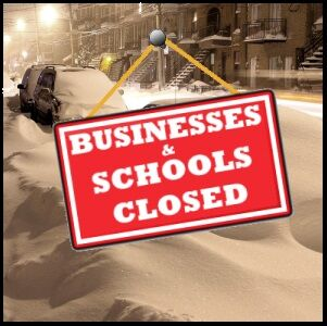School-Business Closures