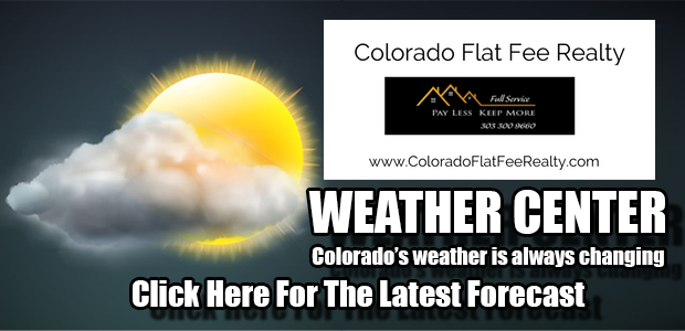 Storm Center Brought To You By Colorado Flat Fee Realty