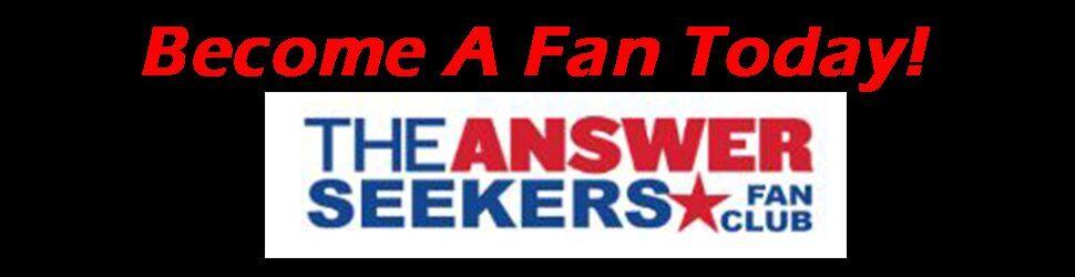 Answer Seeker Fan Club   Omaha, Nebraska
