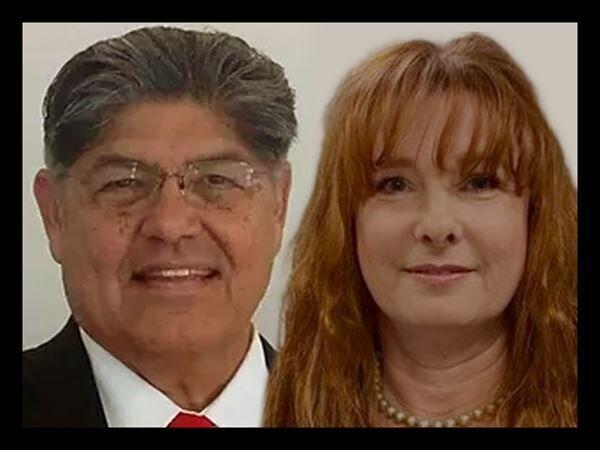 Los Angeles Hispanic Republican Club Radio